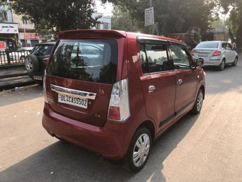 2014 Maruti Suzuki Wagon R LXI MT for sale in New Delhi