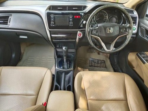 Used Honda City 2015 AT for sale in Hyderabad