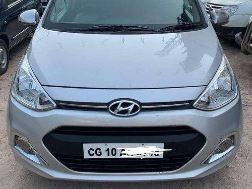 2016 Hyundai Grand i10 Asta MT for sale in Bilaspur