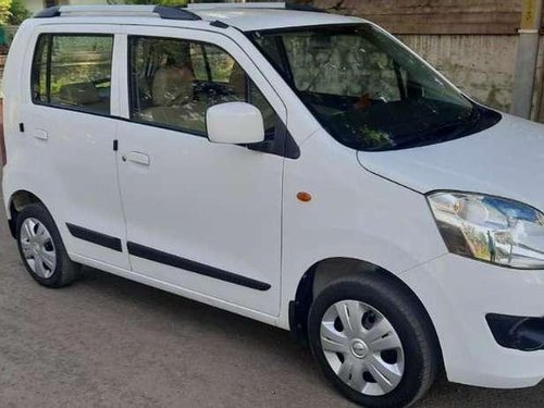 Maruti Suzuki Wagon R VXi, 2014, MT for sale in Nagar