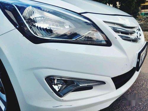 Hyundai Verna 1.4 CRDi 2017 MT for sale in Gurgaon