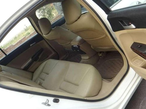 Used 2009 Honda Accord MT for sale in Agra
