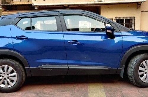Used Nissan Kicks XL 2019 MT for sale in Mumbai