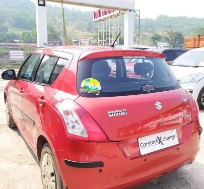 Used 2012 Maruti Suzuki Swift VXI MT for sale in Pune