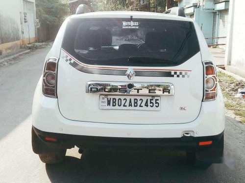 Renault Duster 85 PS RXS, 2012, MT for sale in Siliguri
