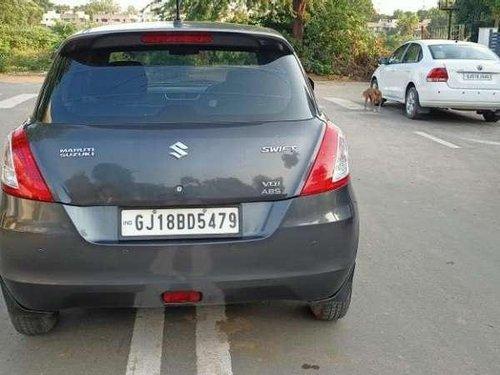 Used Maruti Suzuki Swift VDI 2015 MT for sale in Ahmedabad
