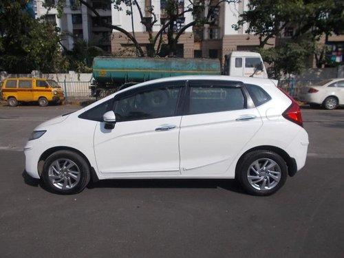 Used Honda Jazz VX CVT 2019 AT for sale in Mumbai