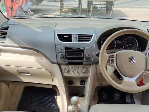 Used Maruti Suzuki Ertiga VDI 2018 MT for sale in Ujjain -1