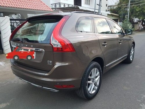 Used Volvo XC60 2018 AT for sale in Coimbatore