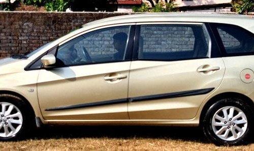 Used Honda Mobilio V i-VTEC 2014 MT for sale in Dehradun