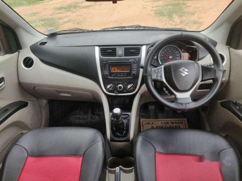 Used 2016 Maruti Suzuki Celerio AT for sale in Madurai