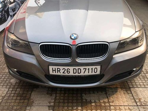 Used BMW 3 Series 320d, 2012 AT for sale in Gurgaon