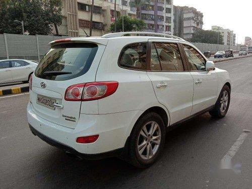 Used 2013 Hyundai Santa Fe MT for sale in Mumbai