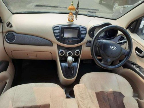 Used Hyundai i10 Sportz 1.2 2010 MT for sale in Mumbai
