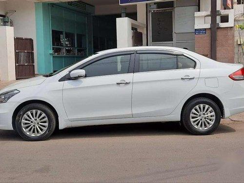 Used 2015 Maruti Suzuki Ciaz MT for sale in Coimbatore