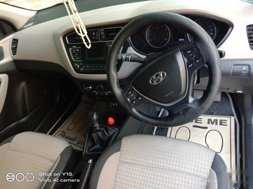 Used Hyundai i20 2018 MT for sale in Indore
