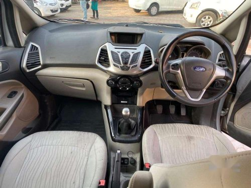 Used 2015 Ford EcoSport MT for sale in Jaipur