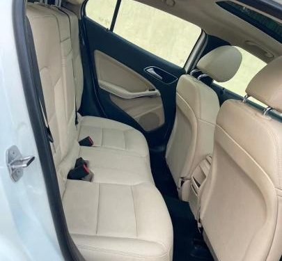 Used Mercedes Benz GLA Class 2018 AT for sale in New Delhi