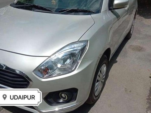 Maruti Suzuki Dzire VDI, 2018, MT for sale in Udaipur