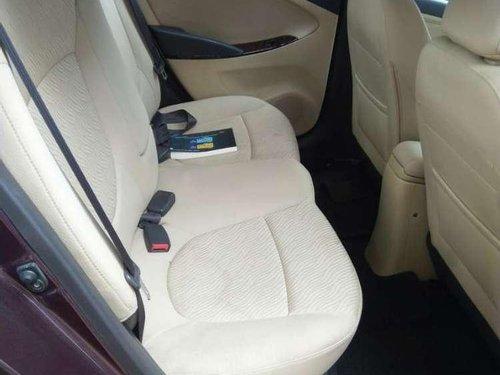 Hyundai Verna 1.6 CRDi SX, 2013, MT for sale in Chennai