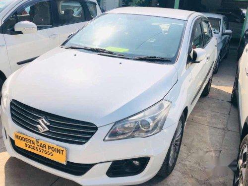 Used Maruti Suzuki Ciaz 2017 MT for sale in Chandigarh