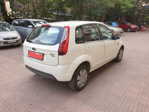 Used Ford Figo Diesel EXI 2012 MT for sale in Mumbai
