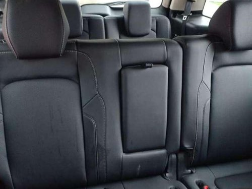 Used Tata Hexa XT 2017 AT for sale in Surat