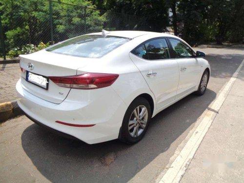 Used Hyundai Elantra 1.6 SX 2018 MT for sale in Mumbai