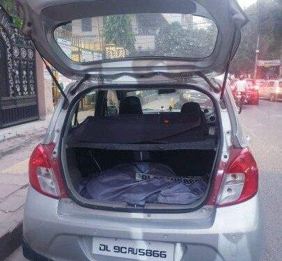 Used 2016 Maruti Suzuki Celerio AT for sale in New Delhi