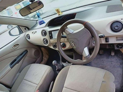 Used 2015 Toyota Etios Liva MT for sale in Lucknow