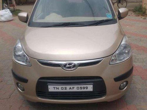 Used Hyundai i10 Magna 2008 MT for sale in Madurai