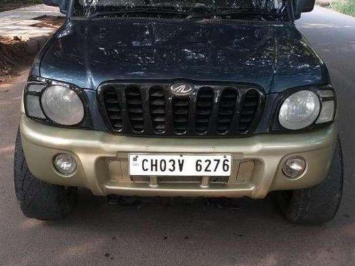 Mahindra Scorpio 2.6 Turbo 7 Str 2005 MT for sale in Chandigarh