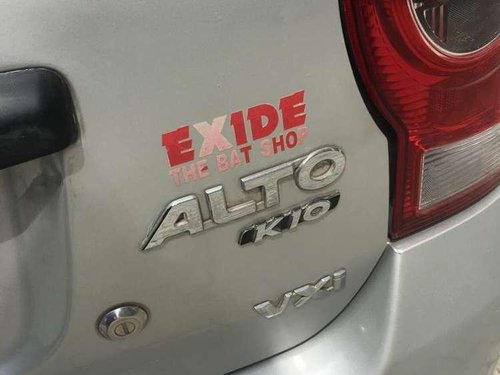 Maruti Suzuki Alto K10 VXI 2012 MT for sale in Ahmedabad