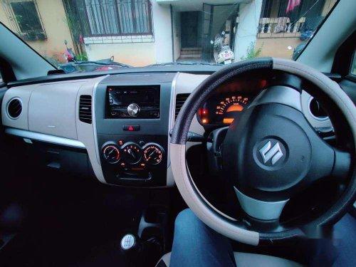 Used 2015 Maruti Suzuki Wagon R VXI MT for sale in Goa