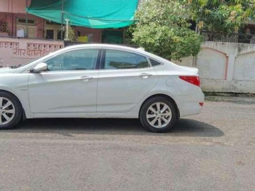Used Hyundai Verna 1.4 CRDi 2011 MT for sale in Nagpur