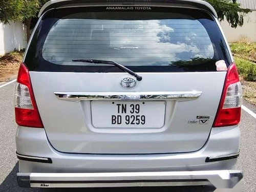Used Toyota Innova 2012 MT for sale in Erode