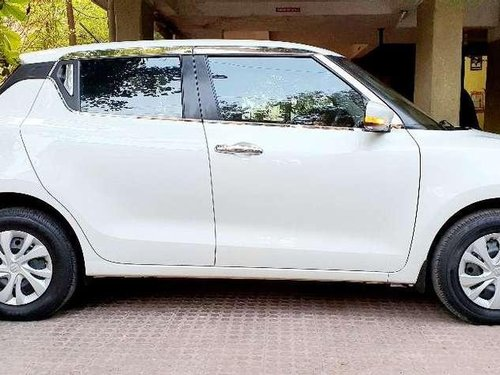Used 2018 Maruti Suzuki Swift VDI MT for sale in Pune