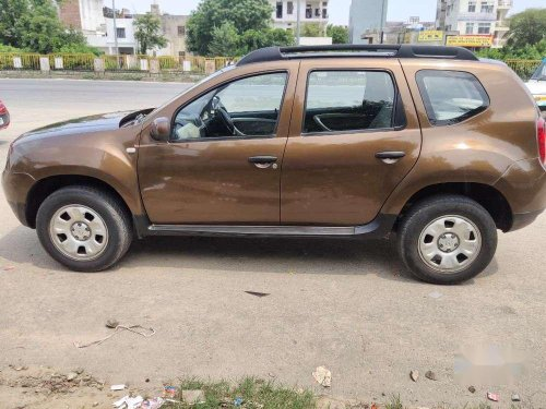 Used 2014 Renault Duster MT for sale in Jaipur