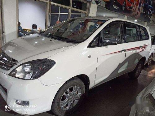Used Toyota Innova 2.5 E 2010 MT for sale in Chandigarh