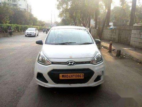 Used 2017 Hyundai Xcent MT for sale in Mumbai