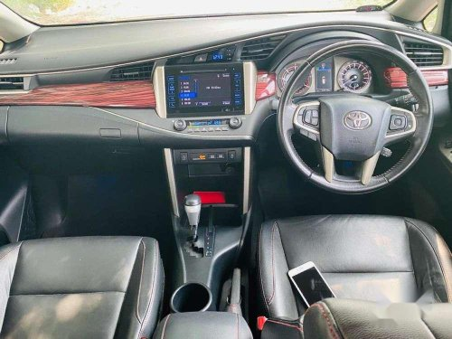 Used Toyota Innova Crysta 2018 AT for sale in Edapal