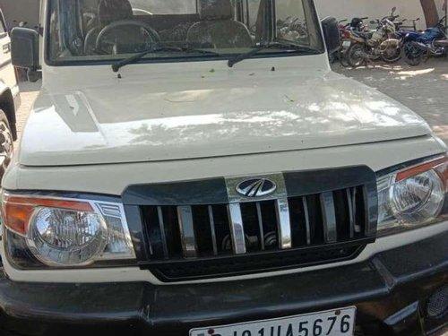 Used Mahindra Bolero 2013 MT for sale in Jaipur
