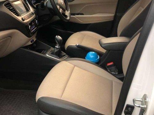 Used Hyundai Verna 2019 MT for sale in Patiala