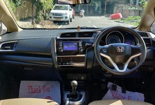 Used Honda Jazz V 2018 MT for sale in Bangalore