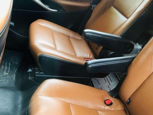 Used Toyota INNOVA CRYSTA 2016 AT for sale in Chandigarh