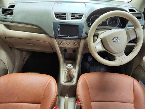 Used Maruti Suzuki Ertiga VDI 2013 MT for sale in Hyderabad