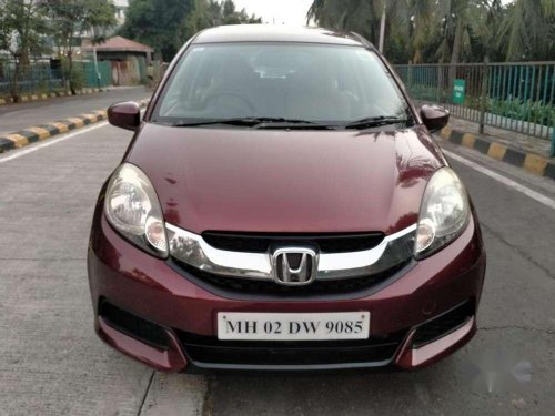 Used Honda Mobilio S i-VTEC 2015 MT for sale in Mumbai
