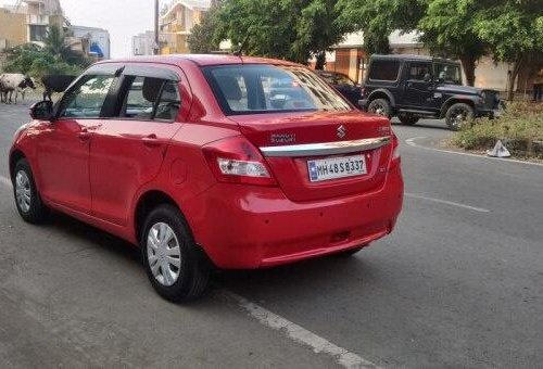Used Maruti Suzuki Swift Dzire 2014 MT for sale in Mumbai -10