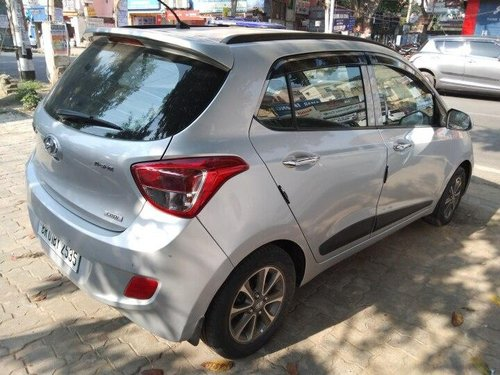Used 2013 Hyundai i10 Asta MT for sale in Patna