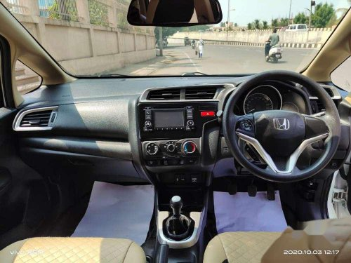 Used 2016 Honda Jazz MT for sale in Surat -0